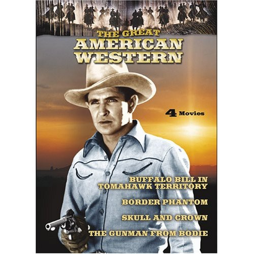 Great American Western 26