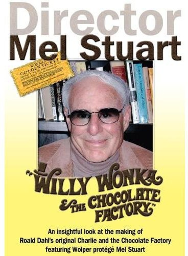 Mel Stuart: Film Director & Producer