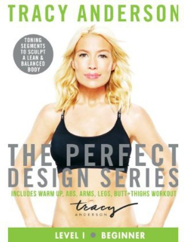Perfect Design Series: Sequence 1