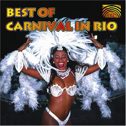 Best of Carnoval in Rio