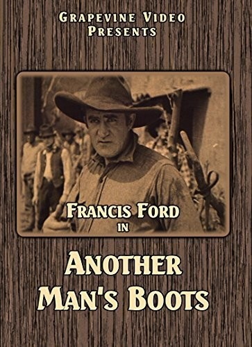 Another Man's Boots (1922)
