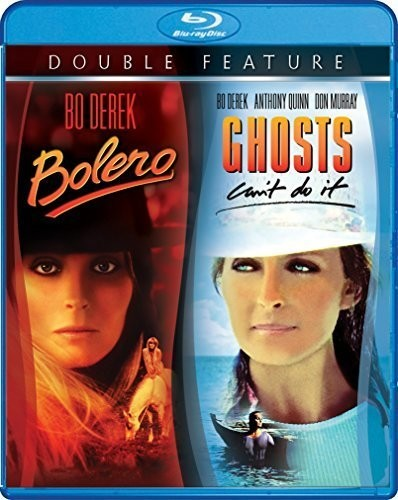 Bolero /  Ghosts Can't Do It