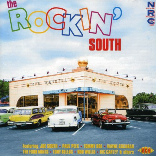 Rockin South /  Various [Import]