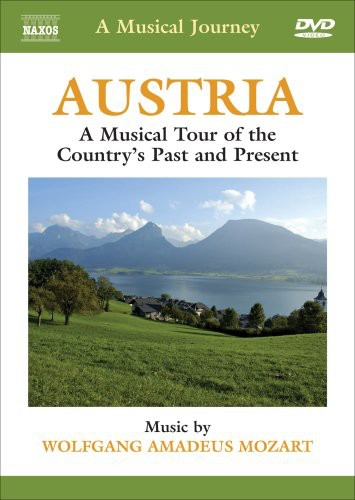 Musical Journey: Austria - Musical Tour of Country