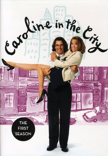 Caroline in the City: First Season