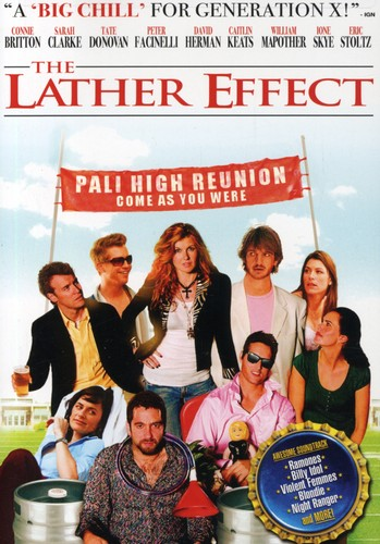 Lather Effect