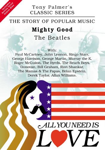 All You Need Is Love 13: Mighty Good /  Various