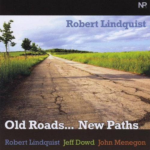 Old Roads New Paths