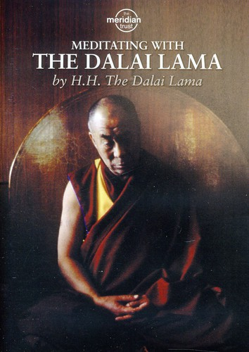 H.H. Dalai Lama: Meditating with the Dalai Lama