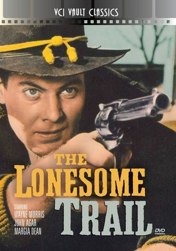 Lonesome Trail (1955)