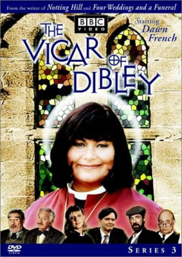 Vicar of Dibley: Complete Series 3