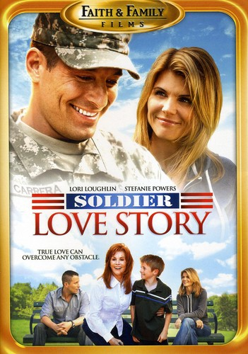 Soldier Love Story