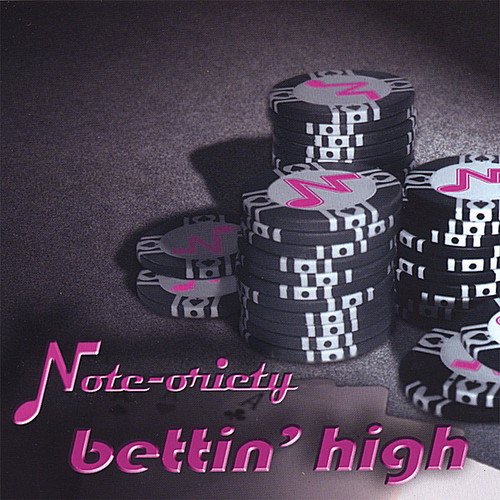 Bettin' High
