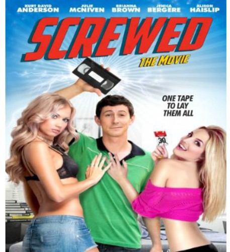 Screwed: Movie