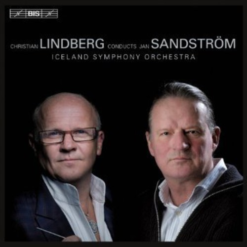 Lindberg Conducts Sandstrom