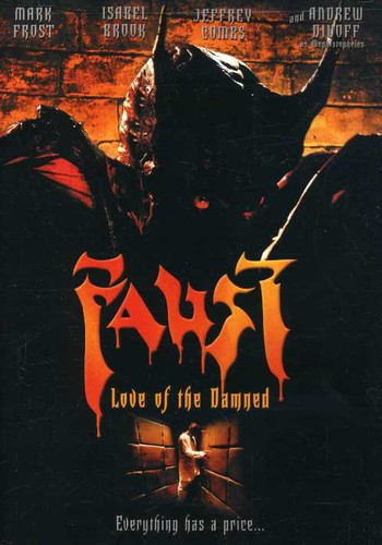 Faust: Love of Damned