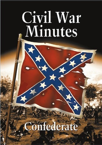 Civil War Minutes 1 & 2: Confederate