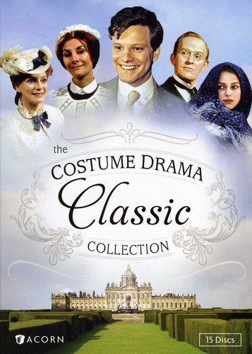 Costume Drama Classic Collection