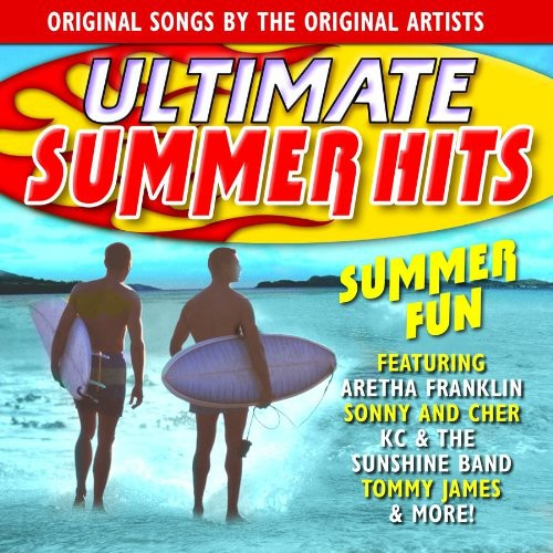 Ultimate Summer Hits: Summer Fun /  Various