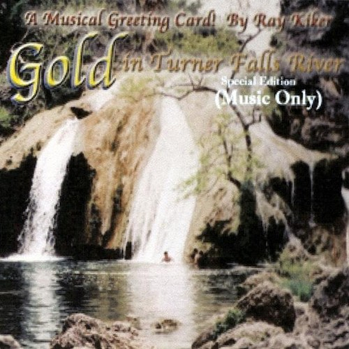 Gold in Turner Fall River
