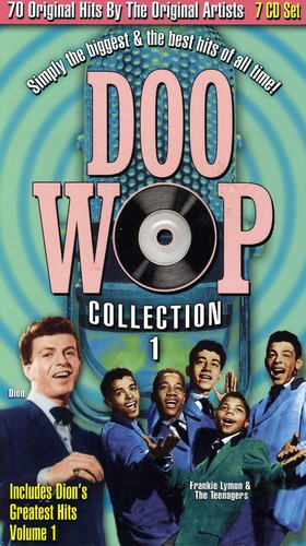 Simply the Best Doo Wop Collection 1 /  Various