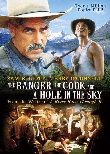 Ranger the Cook & a Hole in the Sky