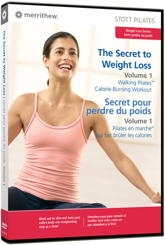 Secret to Weight Loss 1 (Eng/ Fre)