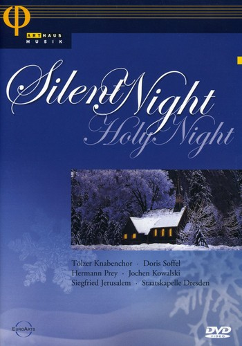 Silent Night Holy Night /  Various