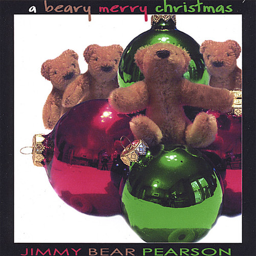 Beary Merry Christmas