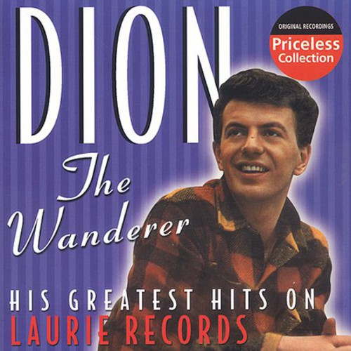 Wanderer: His Greatest Hits on Laurie Records