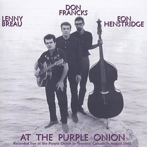 At the Purple Onion