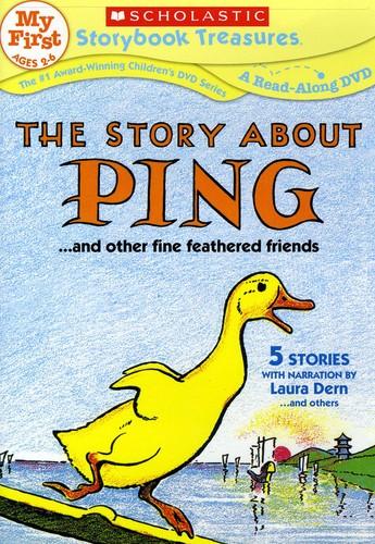 Story About Ping & Other Fine Feathered Friends