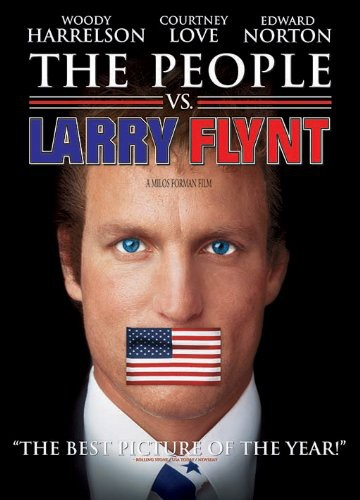 People Vs Larry Flynt
