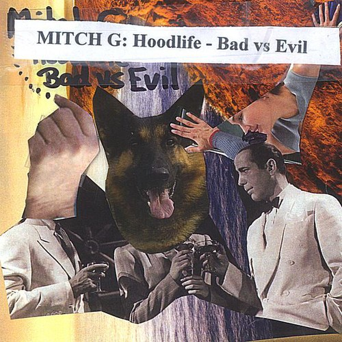 Hoodlife Bad Vs Evil