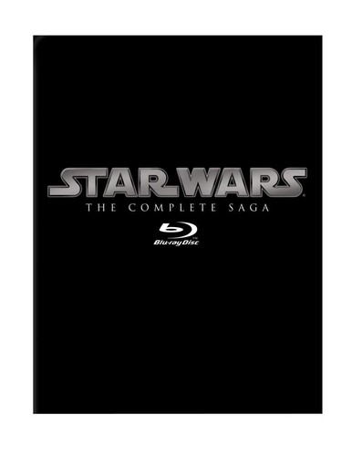 Star Wars Trilogy: Episodes 4-6