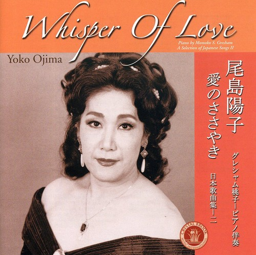 Whisper of Love