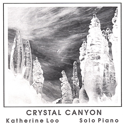 Crystal Canyon