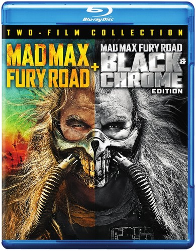 Mad Max: Fury Road/ Fury Road Black And Chrome