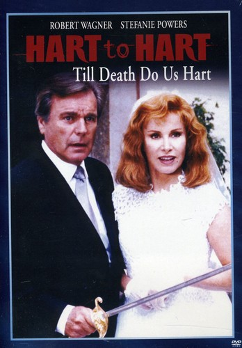 Hart to Hart: Til Death Do Us Hart