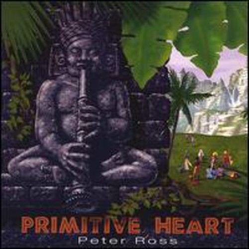 Primitive Heart