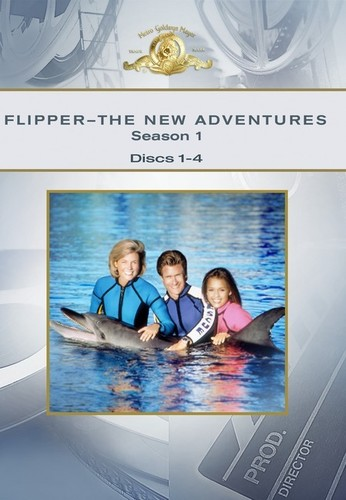 Flipper: New Adventures - 1
