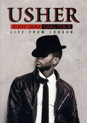 OMG Tour: Live from London