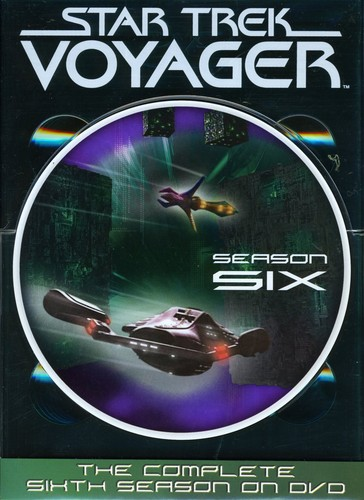 Star Trek - Voyager: The Complete Sixth Season