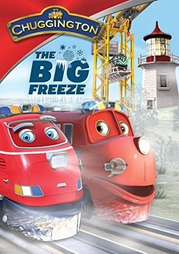 Chuggington: The Big Freeze