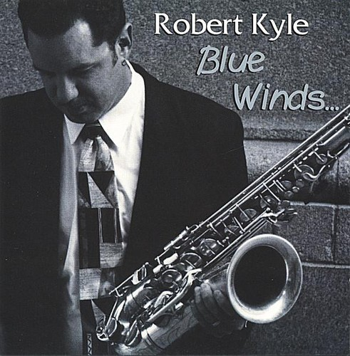 Blue Winds