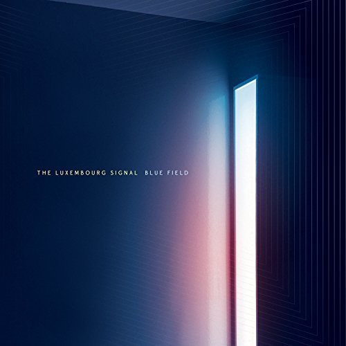 Luxembourg Signal Blue Field On Collectors Choice Vinyl