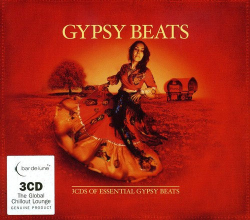 Gypsy Beats /  Various
