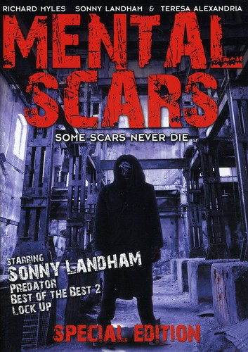 Mental Scars Special Edition