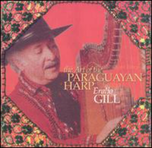 Art of the Paraguayan Harp
