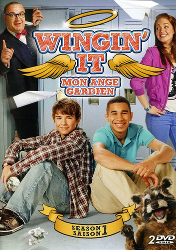 Wingin It: Season 1 [Import]